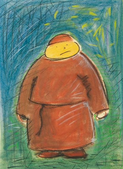 Tukeva munkki