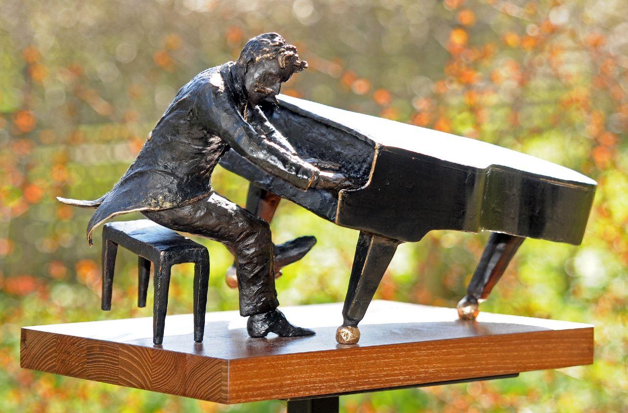 Sibelius:Impromptu Op.5 No.5