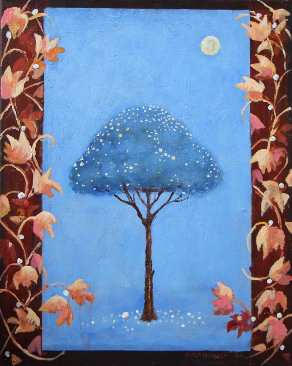 Tähtipuu