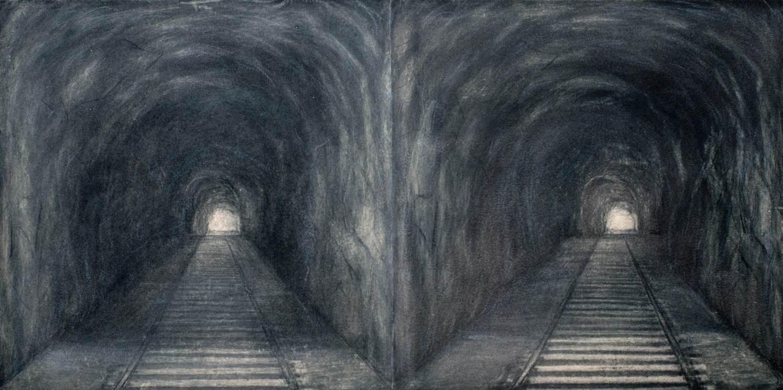Tunnelit, etsaus, 1990