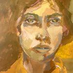 NoName, Akvarelli ja akryyli